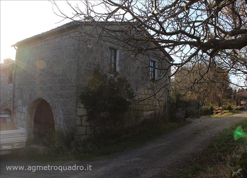 Rustico / Casale in vendita a Sarteano, 9999 locali, prezzo € 298.000 | Cambio Casa.it