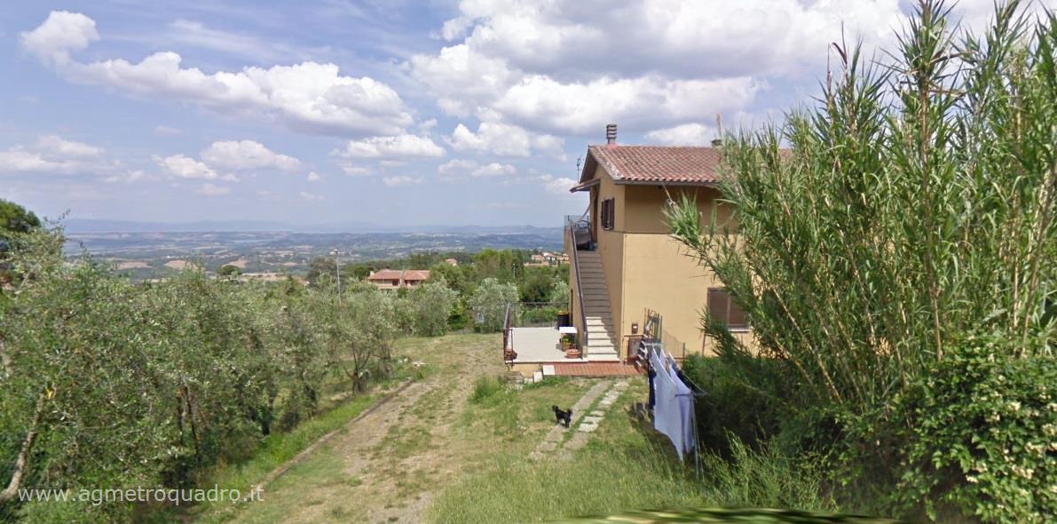 Villa in vendita a Sarteano, 5 locali, prezzo € 298.000 | Cambio Casa.it