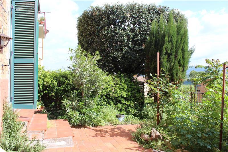 Appartamento in Vendita a Chianciano Terme