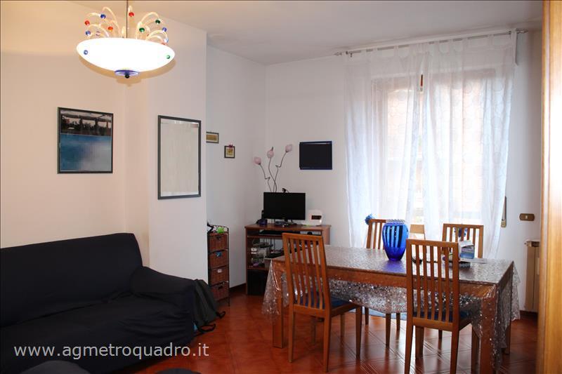 Appartamento in Vendita a Chiusi