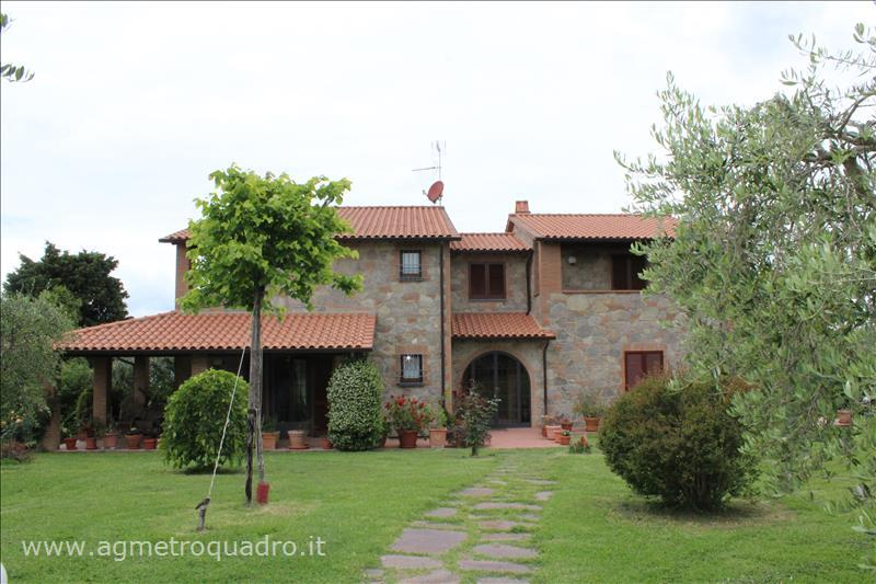 Villa in vendita a Città della Pieve, 4 locali, prezzo € 950.000 | CambioCasa.it