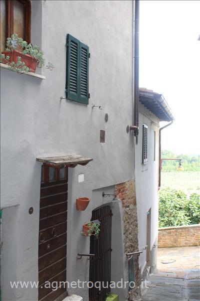Villa a Schiera in vendita a Chianciano Terme, 1 locali, prezzo € 80.000 | Cambio Casa.it