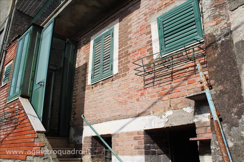 Appartamento in vendita a Sarteano, 9999 locali, prezzo € 50.000 | CambioCasa.it