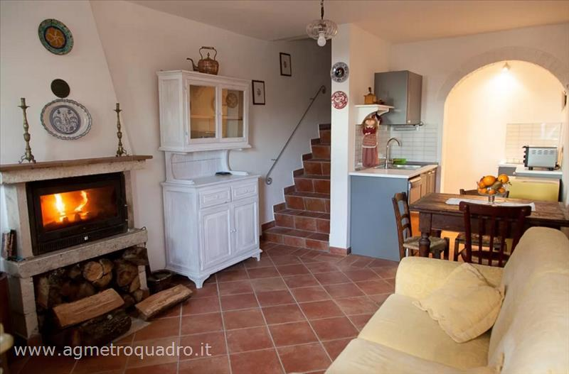 Rustico / Casale in Vendita a Sarteano