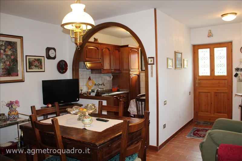 Appartamento in vendita a Chiusi, 1 locali, prezzo € 60.000 | Cambio Casa.it