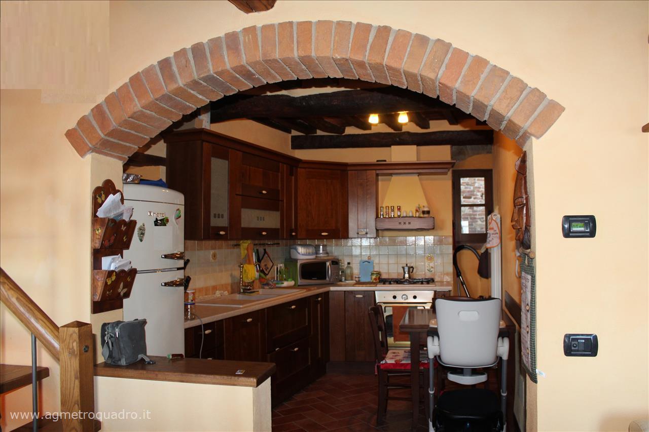 Appartamento in vendita a Sarteano, 1 locali, prezzo € 120.000 | Cambio Casa.it
