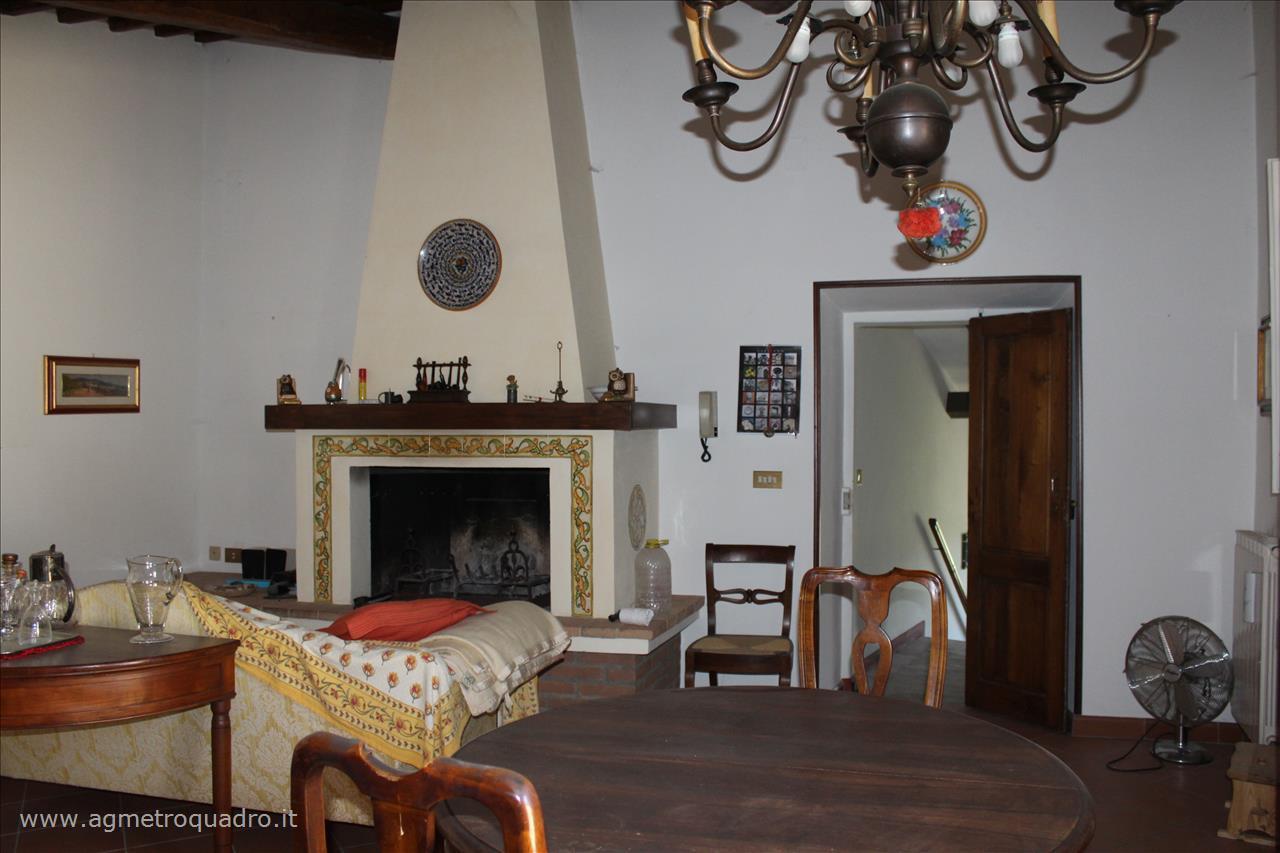 Appartamento in vendita a Sarteano, 2 locali, prezzo € 130.000 | Cambio Casa.it