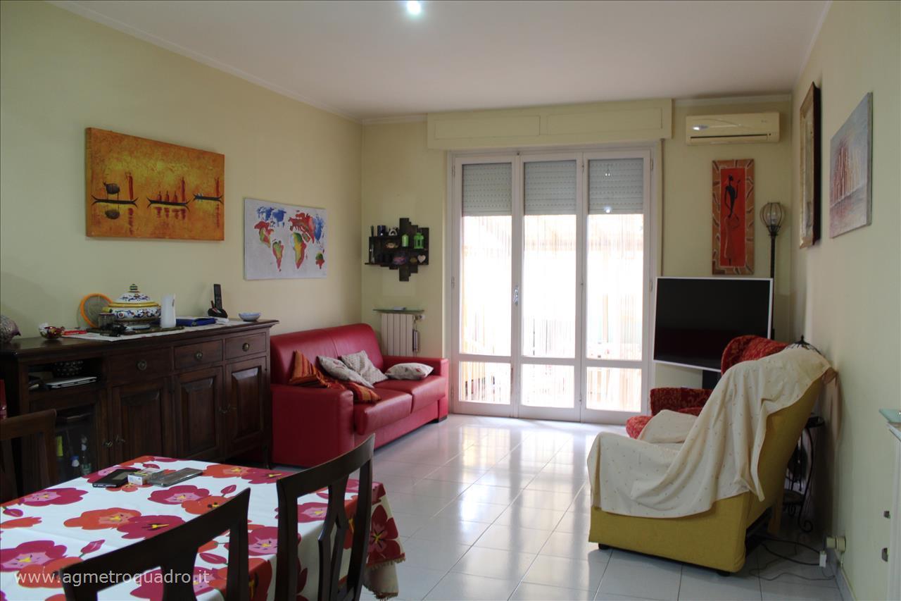 Appartamento in vendita a Chiusi, 3 locali, prezzo € 149.000   CambioCasa.it