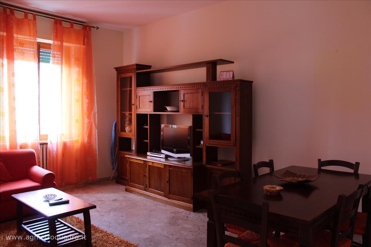 Appartamento in vendita a San Casciano dei Bagni, 2 locali, prezzo € 90.000 | CambioCasa.it