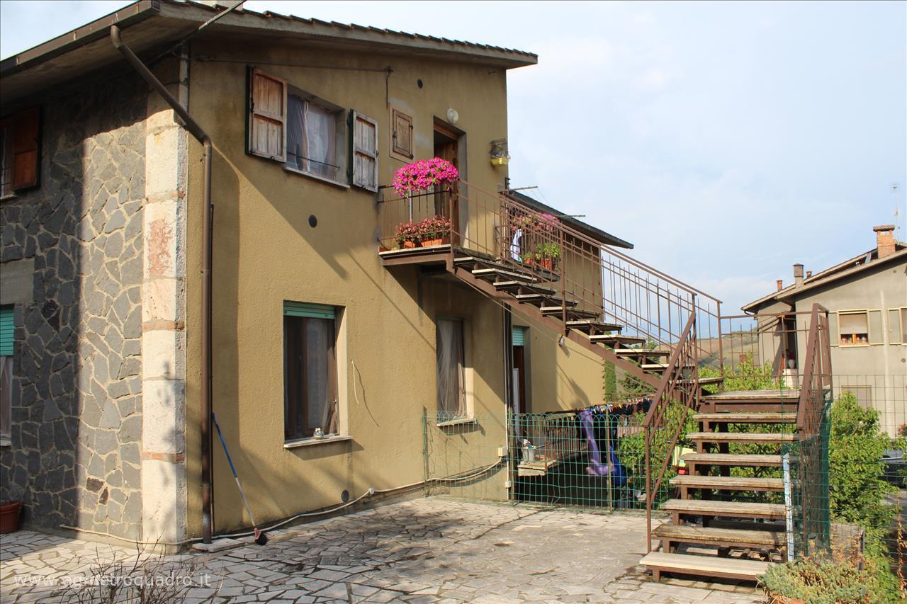 Appartamento in vendita a San Casciano dei Bagni, 2 locali, prezzo € 48.000 | CambioCasa.it