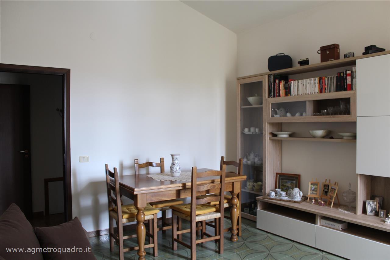 Appartamento in vendita a San Casciano dei Bagni, 3 locali, prezzo € 60.000 | CambioCasa.it