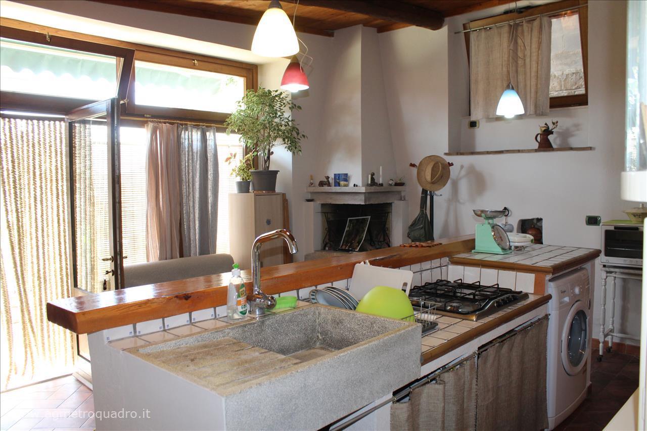 Appartamento in vendita a San Casciano dei Bagni, 2 locali, prezzo € 65.000 | CambioCasa.it