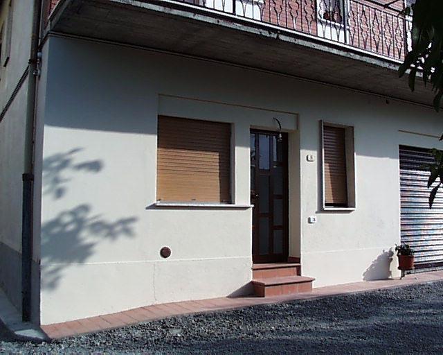 Appartamento in affitto a Sarteano, 2 locali, prezzo € 380 | Cambio Casa.it