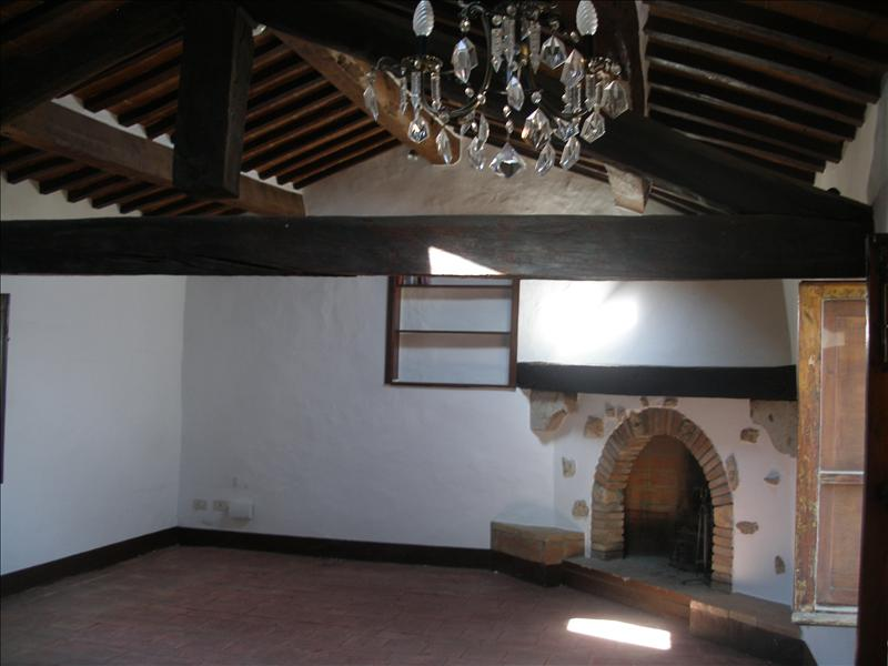 Appartamento in vendita a Sarteano, 2 locali, prezzo € 150.000 | Cambio Casa.it