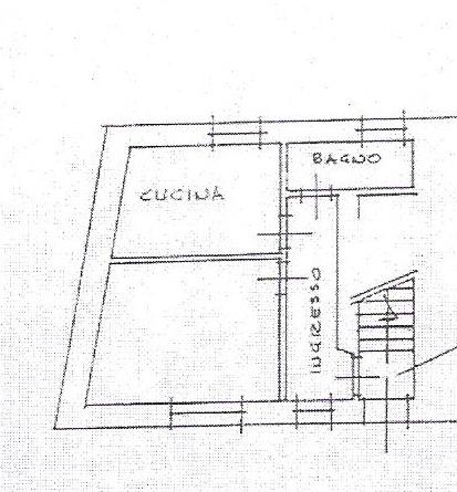 Appartamento in vendita a sarteano si agenzia for 526 plan