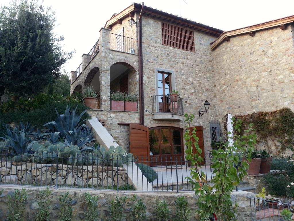 Rustico/Casale/Corte in Vendita Castelnuovo Berardenga