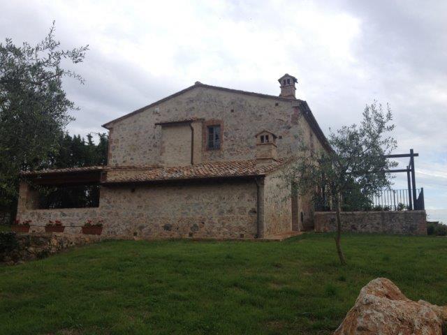 Rustico / Casale in vendita a Monteriggioni, 3 locali, prezzo € 645.000 | Cambio Casa.it