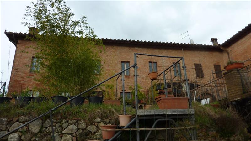 Rustico / Casale in vendita a Sovicille, 4 locali, prezzo € 420.000 | Cambio Casa.it