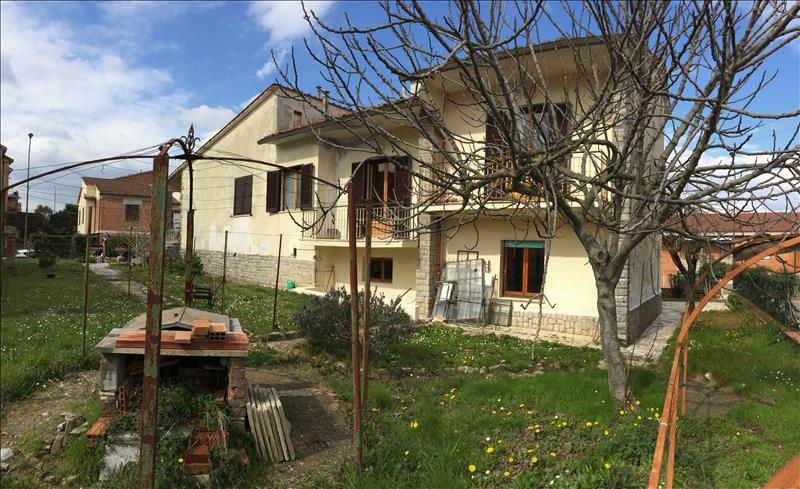 Villa in vendita a Monteriggioni, 5 locali, prezzo € 595.000 | Cambio Casa.it