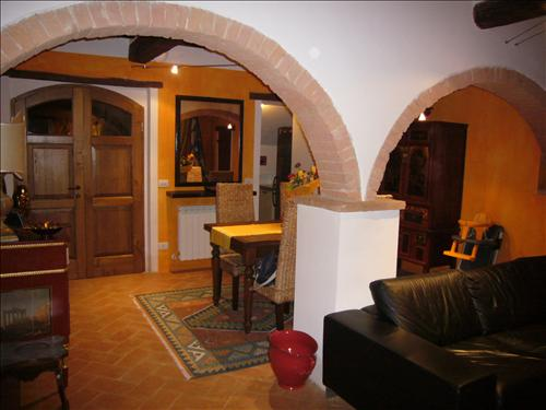 Appartamento Siena AP137