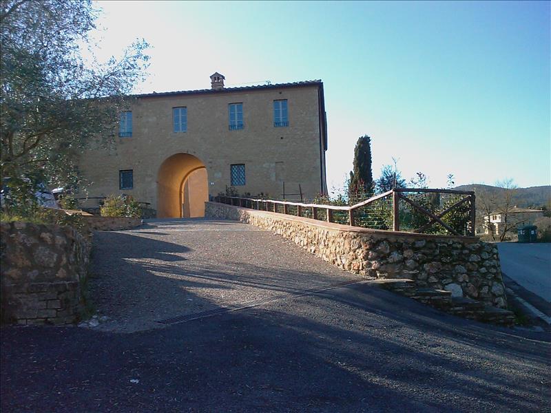 Appartamento Monteriggioni AP1106