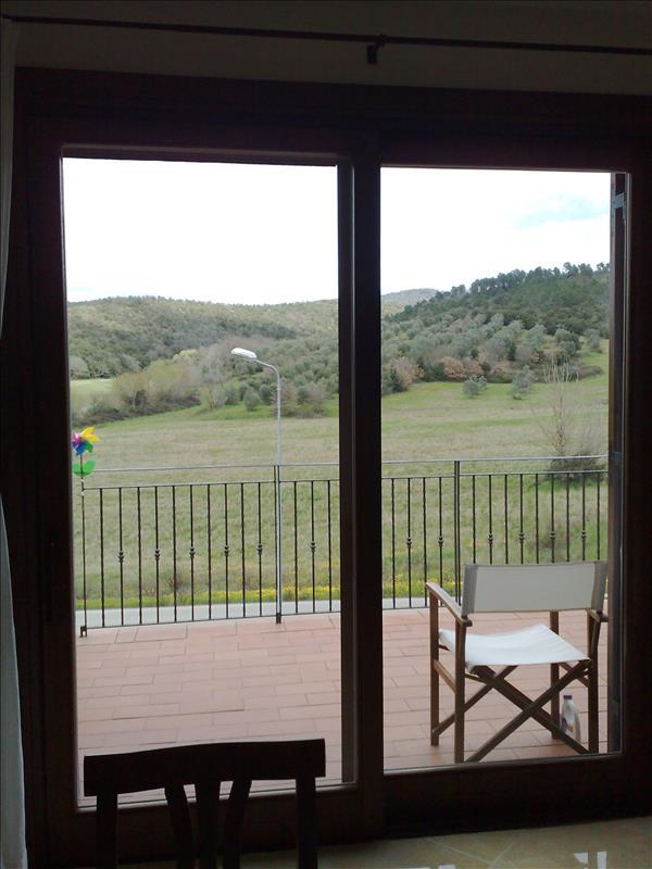 Appartamento in vendita a Rapolano Terme, 3 locali, prezzo € 212.000 | CambioCasa.it