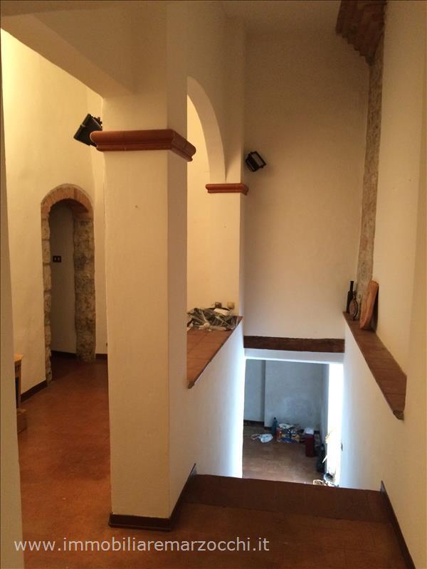 Rustico / Casale in vendita a Monteriggioni, 4 locali, prezzo € 620.000 | Cambio Casa.it
