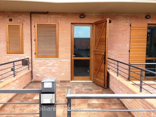 Appartamento Monteriggioni AP901