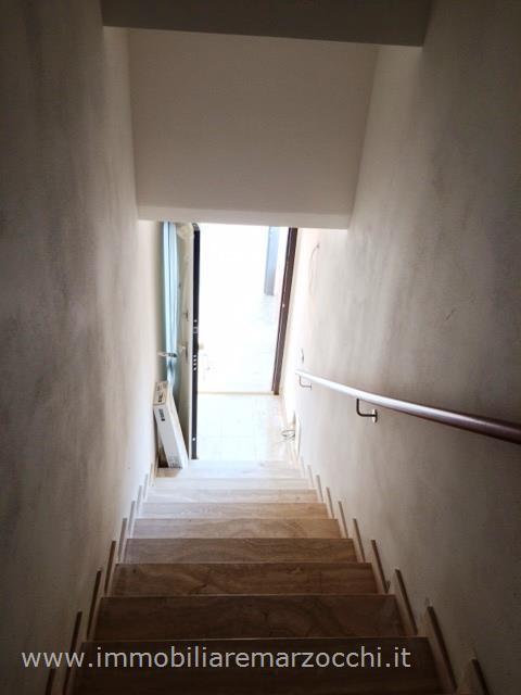 Appartamento Monteriggioni AP900