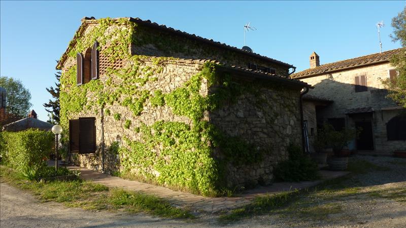 Rustico / Casale in vendita a Monteriggioni, 3 locali, prezzo € 270.000 | Cambio Casa.it