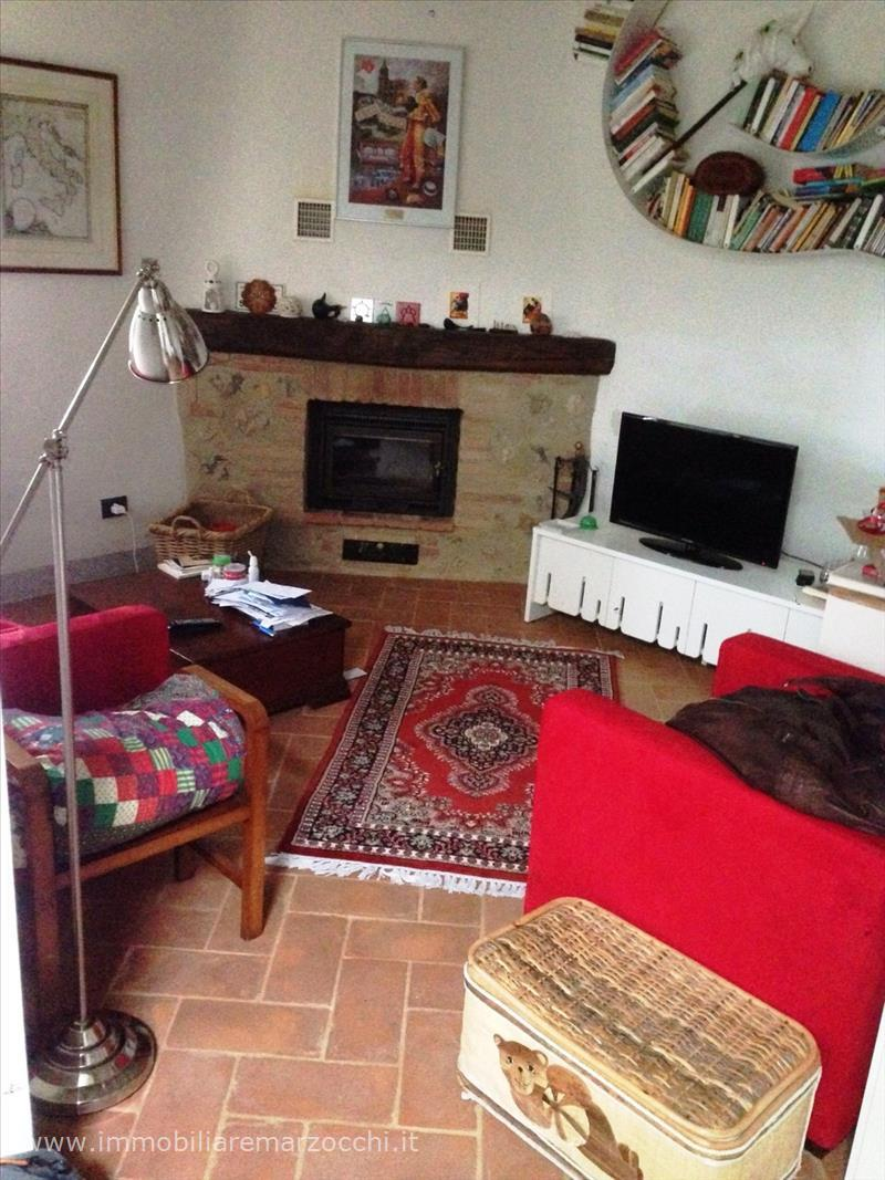 Appartamento in vendita a Monteriggioni, 2 locali, prezzo € 260.000 | Cambio Casa.it