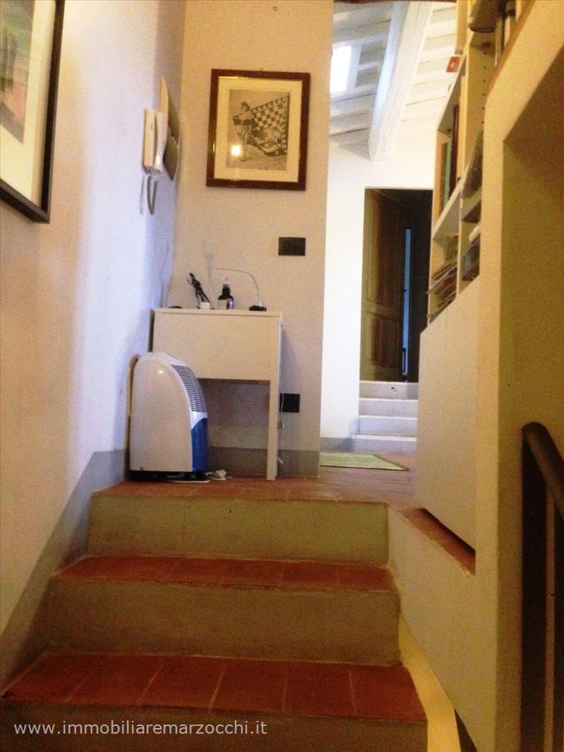 Appartamento Monteriggioni AP1483