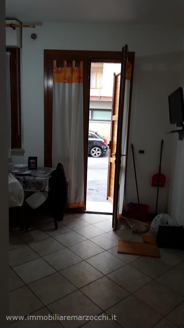 Appartamento in vendita a Monteriggioni, 1 locali, prezzo € 110.000 | Cambio Casa.it