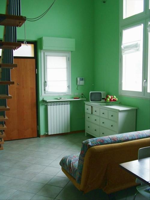 Appartamento Siena AP160