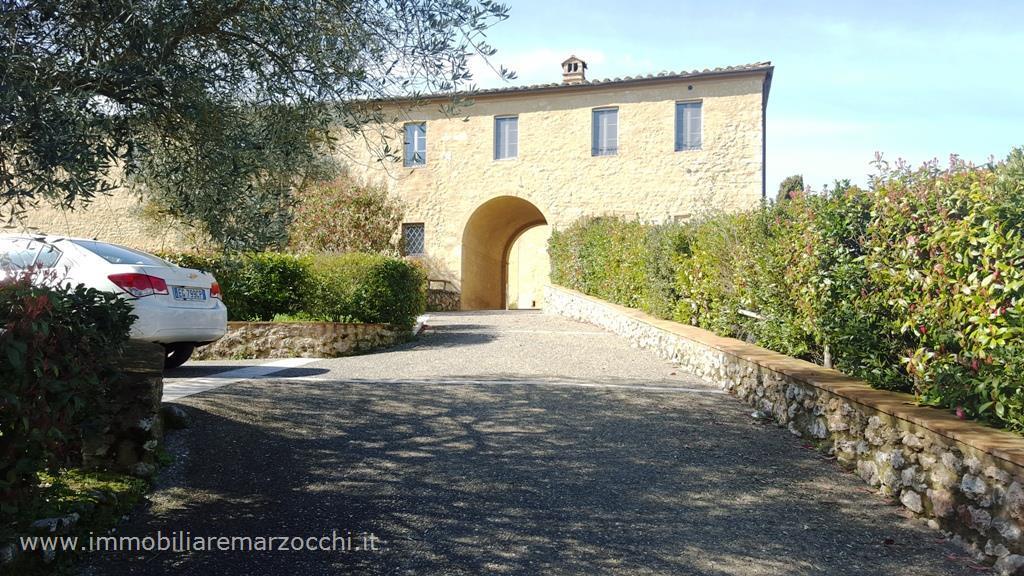 Appartamento in vendita a Monteriggioni, 2 locali, prezzo € 240.000 | Cambio Casa.it