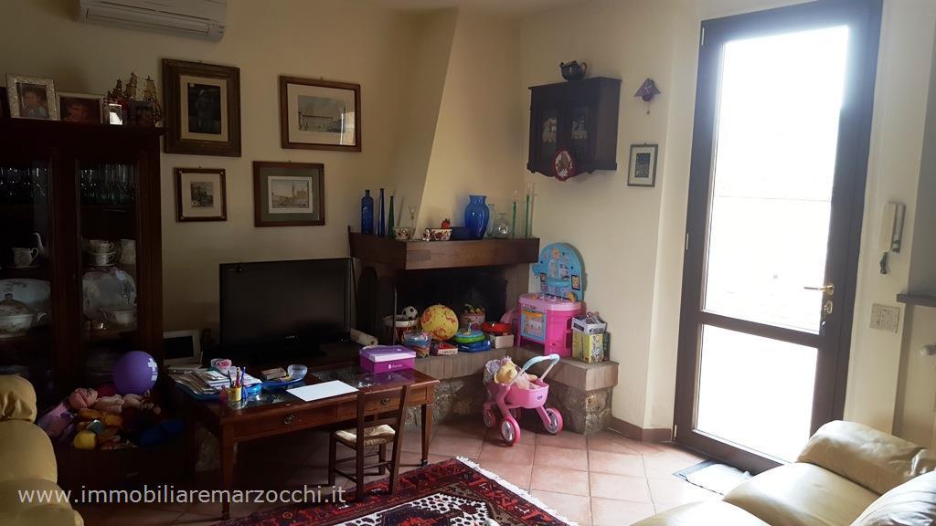 Rustico / Casale in vendita a Sovicille, 4 locali, prezzo € 450.000 | Cambio Casa.it