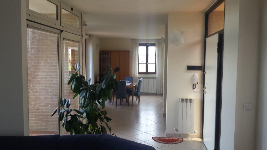 Villa in vendita a Castelnuovo Berardenga, 3 locali, prezzo € 475.000 | Cambio Casa.it