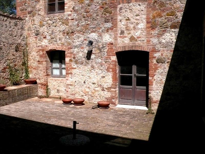 Rustico / Casale in vendita a Monteroni d'Arbia, 3 locali, prezzo € 550.000 | Cambio Casa.it