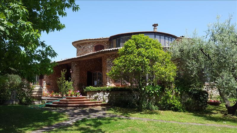 Villa in vendita a Sovicille, 3 locali, prezzo € 980.000 | CambioCasa.it