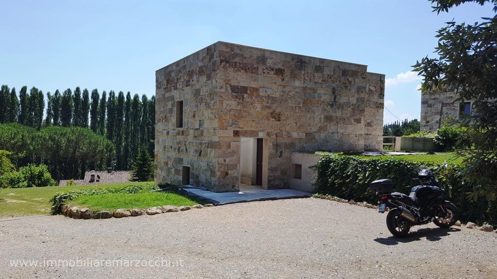 Villa in vendita a Sovicille, 3 locali, prezzo € 550.000 | CambioCasa.it
