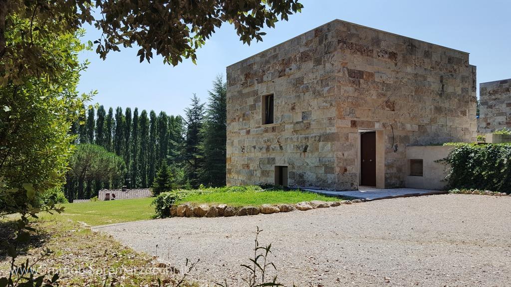 Villa singola Sovicille VL195