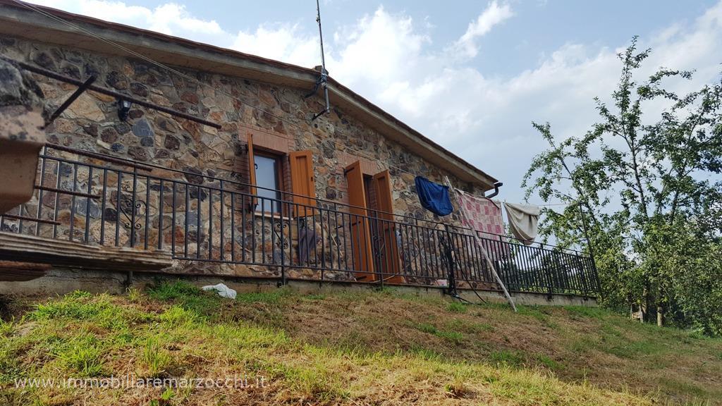 Rustico / Casale in vendita a Sovicille, 3 locali, prezzo € 370.000 | Cambio Casa.it