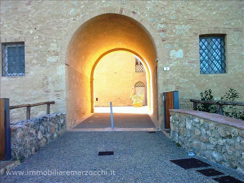 Rustico / Casale in vendita a Monteriggioni, 3 locali, Trattative riservate | Cambio Casa.it