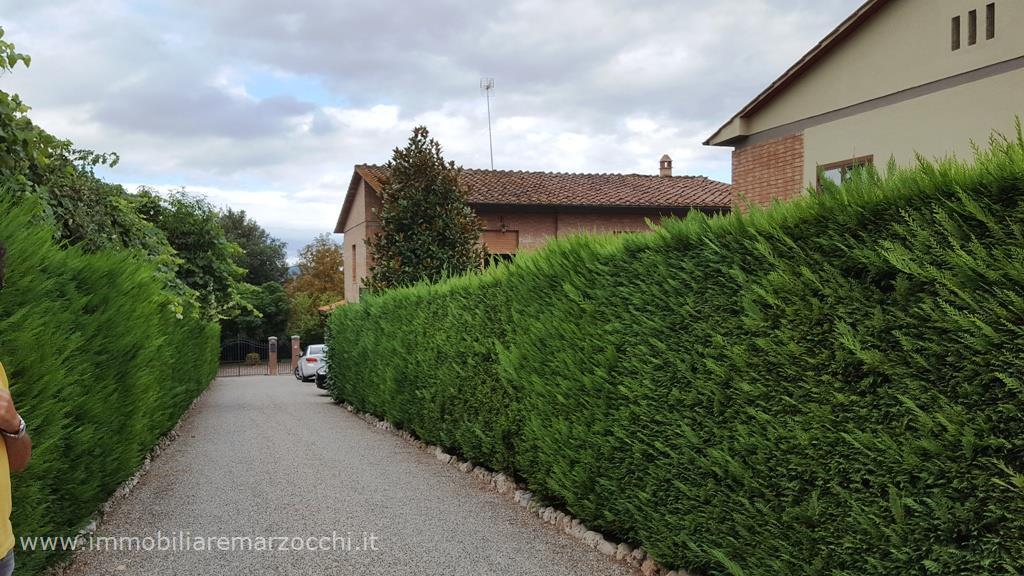 Villa in vendita a Sovicille, 5 locali, prezzo € 310.000   Cambio Casa.it
