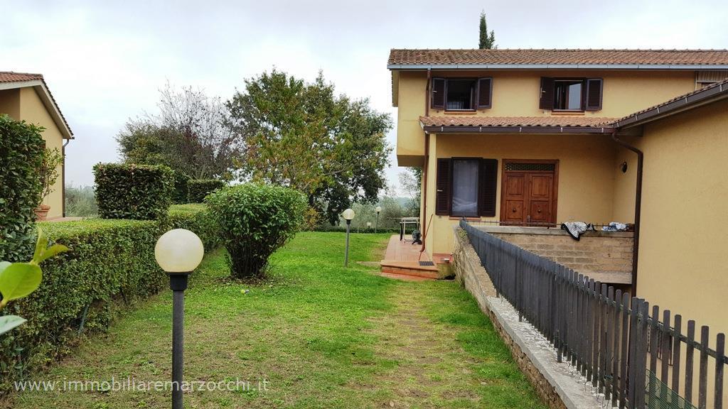 Villa in vendita a Castelnuovo Berardenga, 3 locali, prezzo € 780.000 | CambioCasa.it