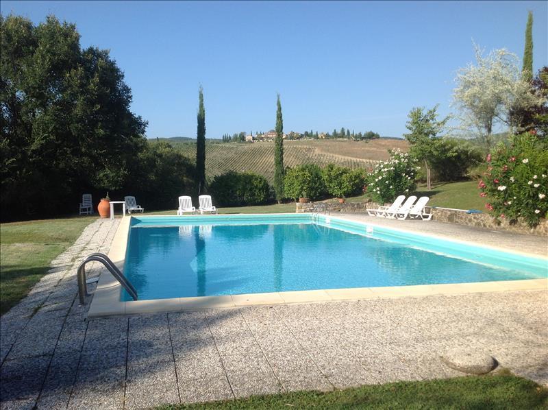 Rustico / Casale in vendita a Monteriggioni, 2 locali, Trattative riservate   CambioCasa.it