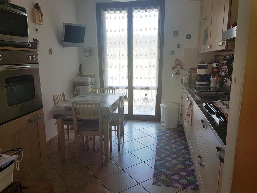 Appartamento Siena AP1233
