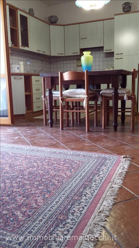 Appartamento Scarlino AP1236