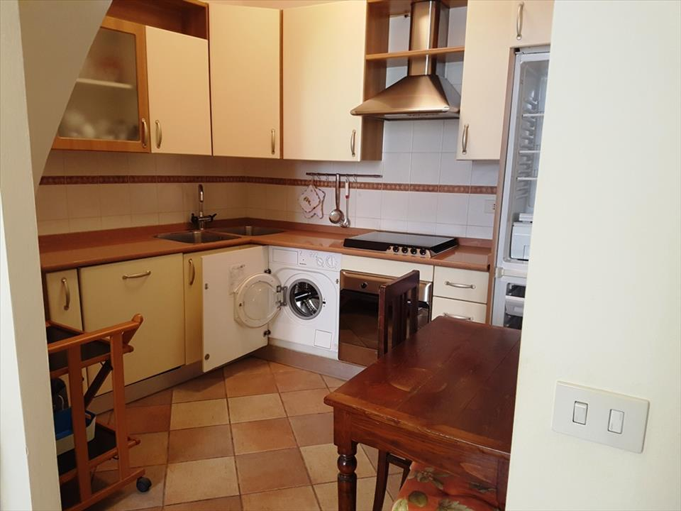 Appartamento in affitto a Siena, 2 locali, prezzo € 1.000 | Cambio Casa.it