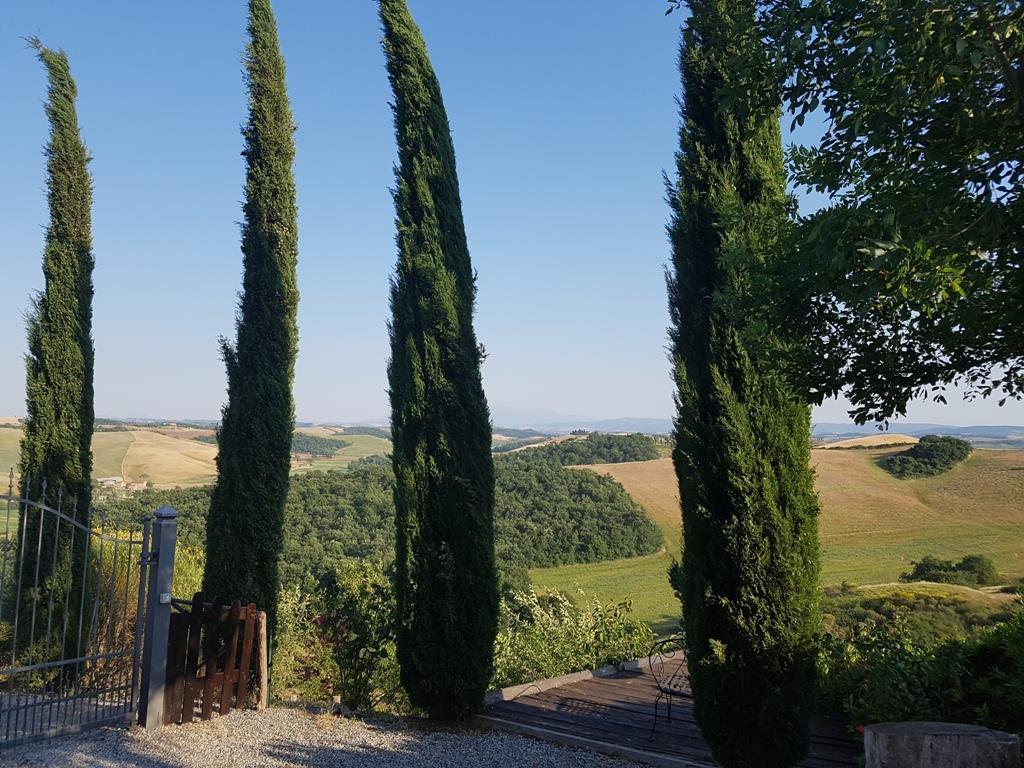 Rustico / Casale in vendita a Monteroni d'Arbia, 2 locali, prezzo € 260.000 | CambioCasa.it